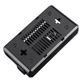 5 шт. Черный ABS Коробка Чехол для Mega2560 R3 совет по развитию электронного проекта Коробка