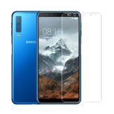 Bakeey 2.5D Curved Edge Tempered Glass Screen Protector For Samsung Galaxy A7 2018