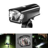 INBIKE 2000 Lumens USB Flashlights Rechargeable  Front Bicycle Bike Handlebar Waterproof Bike Light