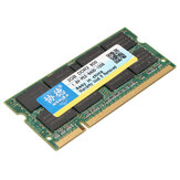 Xiede 2 GB Dizüstü Bellek PC2-6400 200 Pin 1.8 V DDR2 Dizüstü Dizüstü Bilgisayarlar Için RAMS