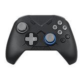 Flydigi Vader 2 Проводной беспроводной игровой контроллер Bluetooth для ПК Мобильный телефон Телевидение ТВ Коробка Шестиосевой соматосенсорный гир