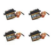 4PCS Emax ES3054 17g 3.5kg 0.13sec Metal Gear Digital Servo For RC Airplane (ES3154 Upgraded Version)
