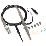 DANIU 1 Set P6100 DC-100MHz Oscilloscope Probe 100MHz Scope Clip Probe for Tektronix