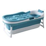 Banheira dobrável portátil banheira de imersão banheira dobrável para adulto