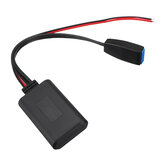 10-pins Auto Bluetooth Module Auxiliary Ontvanger Kabel Adapter Audiokabel Voor BMW E39 E46