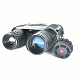 EyebreNV-4007x31DigitalesNachtsichtteleskopFernglas 400 m großer Dynamikbereich Nimmt 720p-Videos auf