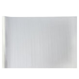 1M Window Film Sticker Frosted Privacy Protection Home Bedroom Bathroom Glass Waterproof