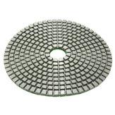 1Pc 30-10000 Grit Diamond Wet Polishing Pad Wheel 125mm For Marble Concrete Granite