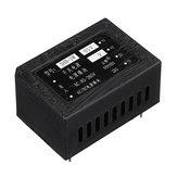 1 A CA 85-264 V A CC 5V Modulo di alimentazione di commutazione Precisione Bassa temperatura Protezione da sovracorrente Modulo step-down