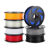 1KG 1.75mm 3D Printer PLA-S Filament لطابعة Reprap Prusa i3 / Creality 3D/Artillery 3D