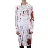 CadılarBayramıKostümTerörHemşireVe Doktor İle Giysiler Erişkin Kostüm