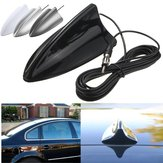 Universal Black Shark Fin Car Truck RV Radio Stereo Antenn