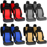 9x/Set Universal Car Auto SUV Seat Cushion Cover Cover Protector Breathable New