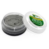 BEST BST-705 soldeerpasta 50 g sterk klevend loodvrij zilver met soldeervloeistof voor zilvertinnen