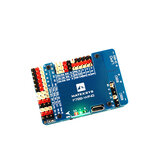 Matek Systems F722-WING STM32F722RET6 Flight Controller Indbygget OSD til RC Airplane Fixed Wing