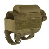 FAITH PRO Multifunctional Tactical Bullet Cheek Accessoire sac pour .300 .308 Win Mag
