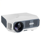 AUN ET10-TP LED Projector 3800 Lumen الدعم 1080P 3000: 1 Contrast Ratio فيديو 3D Mini Beamer Wireless شاشة Mirroring رواية