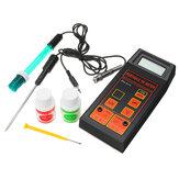 Портативный измеритель температуры PH-8414 PH ORP Wattson 3 в 1 с Батарея и порошковым буфером PH