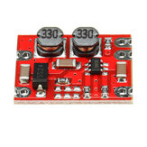 BESTEP DC-DC 3V-15V to 9V Fixed Output Automatic Buck Boost Step Up Step Down Power Supply Module BESTEP for Arduino - products that work with official Arduino boards