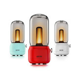 Lofree Candly ضوء Portable 1800K LED Night Source Induction Night ضوء