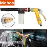 High Pressure Snow Foam Water Car Wash Spray Gun Cleaning Hose Pipe Lance 100ML