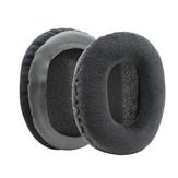 Reemplazo Soft Terciopelo Oreja Muff Oreja almohadillas Cojín para Audio Technica ATH-M50 M50S M50X M40 M40S M40X Auriculares