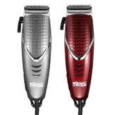 Professional Men Electric Hair Clipper Trimmer Haircut Machine Barber Tools