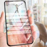Bakeey iPhone用6Dアークエッジアンチフィンガープリント強化ガラススクリーンプロテクターXS / X