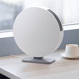 XIAOMI Mijia AC-M9-SC oczyszczacz powietrza na biurko 100-240 V 4 bieg regulacja wiatru inteligentna kontrola formaldehyd PM2.5 usuwanie Mijia kontrola aplikacji
