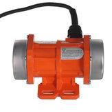 20/40/60W Concrete Vibrator Vibration Motor Single Phase Aluminum Alloy