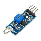 Module de mesure de module de contrôleur de capteur de photodiode à 4 broches