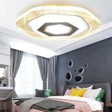 Modern Acrylic LED Ceiling Light Entrance Corridor Balcony Lamp Fixtures 220V
