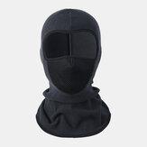 Masque thermique coupe-vent unisexe masque de Ski cagoule d'hiver pour le ski snowboard cyclisme moto équitation