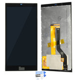 LCD Display Touch Screen Digitizer Assembly Replacement With Repair Tool for HTC Desire 530