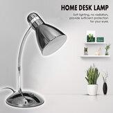 Стол для чтения прикроватного света стола 110-240В E27 Лампа с вилкой переключателя US ВКЛ / ВЫКЛ