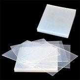 1.0 / 1.5 / 2.0mm Dentale Strumenti Materiale per termoformatura stecca da laboratorio per formatura sottovuoto Soft