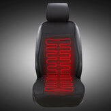 Car Seat Heating Automatic Control Heated Pad Chair Cushion Cover Winter Warmer