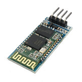 HC-06 Wireless bluetooth Transceiver RF Main Module Serial Geekcreit for Arduino - products that work with official Arduino boards