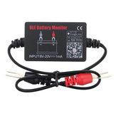 12V Авто Батарея Монитор Тестер BM2 Bluetooth 4.0 Устройство для автомобиля 6V-20V
