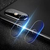 2 шт. камера Объектив протектор Soft заднее закаленное стекло камера телефон Объектив для Xiaomi Redmi Note 5 неоригинальный