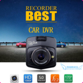 1080P HD LCD Car Camera Video DVR Cam Recorder Nachtzicht CMOS Sensor Car Dash Camera
