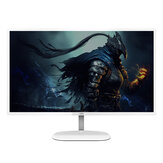 AOC U27V3/WS 27Inch IPS 4K Gaming Computer Monitor 16:9 60Hz 178° Viewing Angle 10bit 5ms GTG Ultra-thin with VESA Mounting for HDMI DP Audio Output
