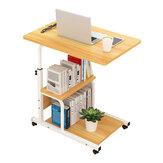 Mesa para laptop Mesa para cama móvel para uso doméstico Mesa para notebook simples Mesa de cabeceira para dormitório estudantil