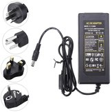 AC100-240V To DC24V 6A Transformer Power Supply Adapter for LED Strip Light