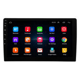 10 Zoll Android 8 2DIN Autoradio-Viererkabel-Noten-Radio WIFI GPS Nav Video MP5 Player