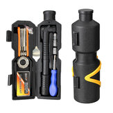 Bike Bicycle Repairing Tool Kit Set Multitools Portable Tool Case For Outdoor Cycling Refix