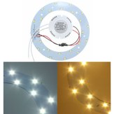 12W 5730 SMD LED Panneau Cercle Annulaire Plafonnier Fixtures Board