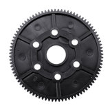 RGT EX86100/PRO 1/10 RC Car Spare Parts Plastic 87T Main Gear R86028