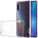 Nillkin Nature Transparent Soft TPU Protetor Caso Para Xiaomi Mi9 / Mi 9 Transparent Edition Não original