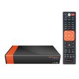 GTmedia V8 NOVA DVB-S2 Satelita 1080P HD H.265 Wbudowany odbiornik sygnału TV WIFI Wsparcie CCcams